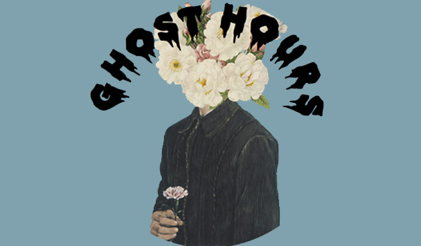 Ghost Hours – Cant Stop Moving + Habakkuk [New Music]