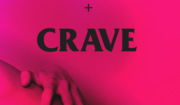 La+ch – CRAVE [New Single]
