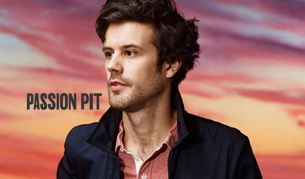 Passion Pit - Lifted Up (1985) + Where the Sky Hangs - acid stag