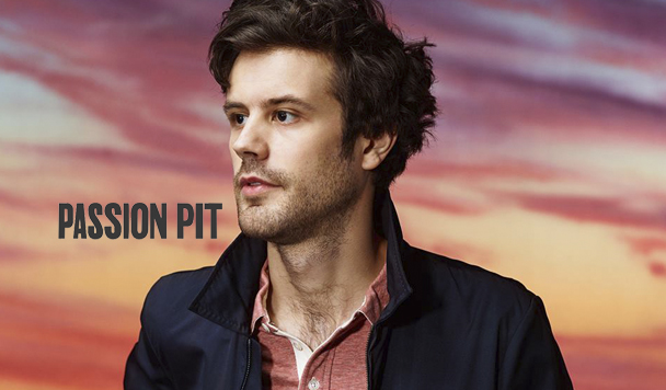 Passion Pit – Lifted Up (1985) + Where the Sky Hangs [Two New Singles]
