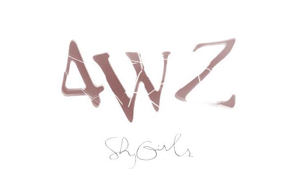 Shy Girls – 4WZ [Stream]