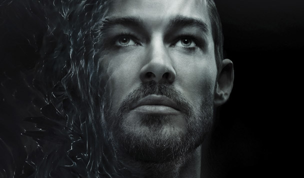 Daniel Johns – Preach [New Single]