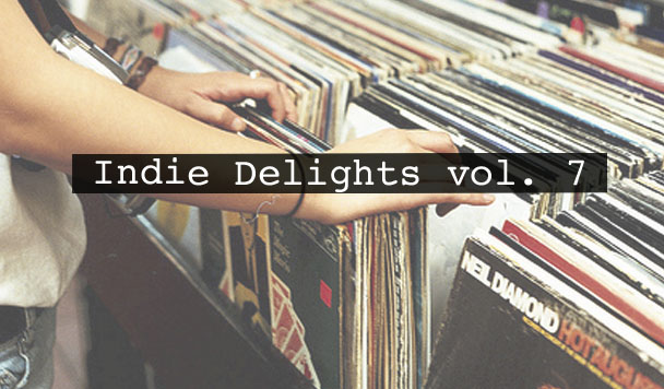 Indie Delights vol. 7