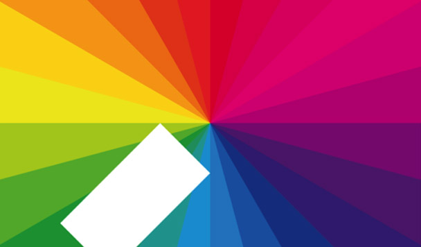 Jamie xx – Gosh & Loud Places [New Tunes]