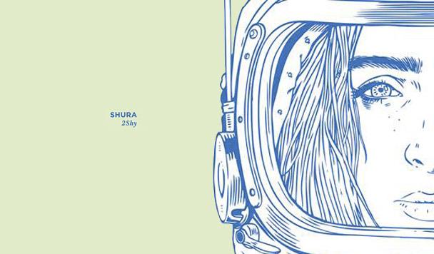 Shura – 2Shy [New Single]