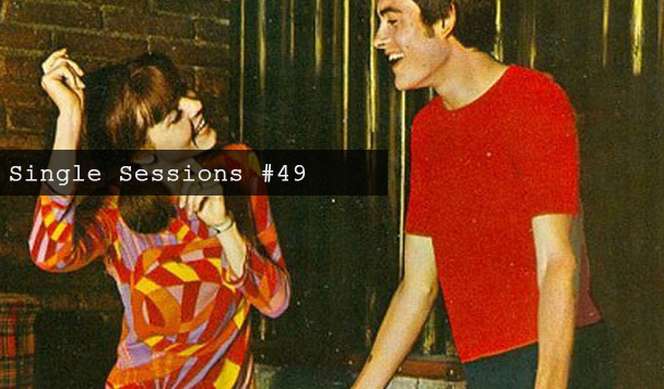 Single Sessions - The Japanese House, Jacob M Berry, Saturday Monday, GIRL FRIEND, Total Giovanni - acid stag