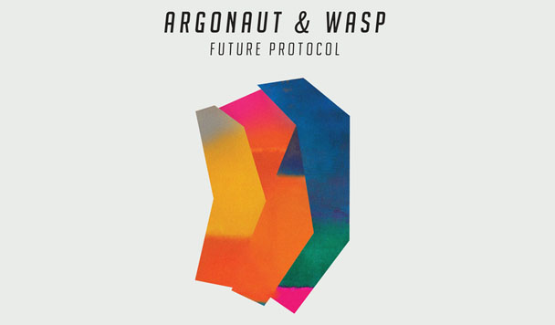 argonaut&wasp – Future Protocol EP [Review + Stream]
