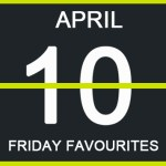 Friday Favourites - Henry Green, BREAKFAST, Alge, ItsLee, Pale Blue, Mike Simonetti - acid stag