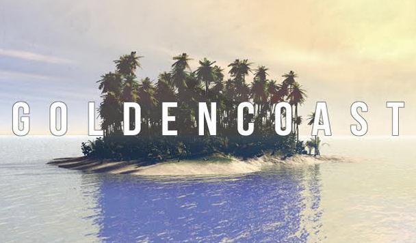 Golden Coast – Take You Away [New Single]