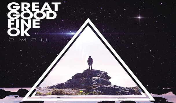 Great Good Fine OK – 2M2H EP [Review & Stream]