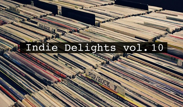 Indie Delights vol. 10