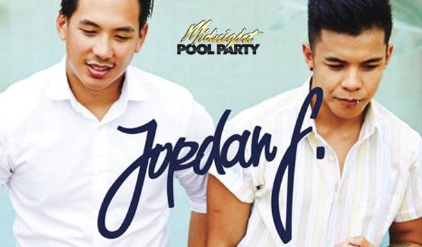 Midnight Pool Party – Stay (Jordan F Remix)