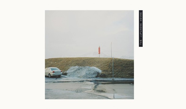 The Japanese House – Pools to Bathe In [EP Review]