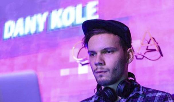 Dany Kole – Sparks [New Single]