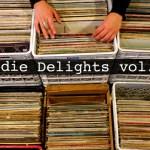 Indie Delights - Holiday Oscar, Cranston, Mt Warning, Miya Folick, The Yetis - acid stag