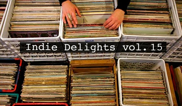 Indie Delights vol. 15