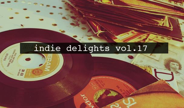 Indie Delights - Normal Echo, Wild Pacific, Bells Atlas, Lime Cordiale, Oscar - acid stag