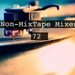 Non-MixTape-Lion Babe, Thief, ODESZA, Mura Masa, Darius, Joel Compass, JAWZ, Tyson Kraft, KATARAXXIA, Pomo - acid stag