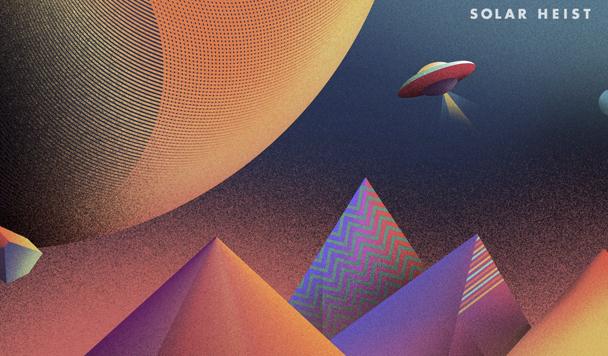 Solar Heist – Take You Home [New Single]