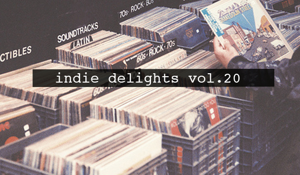 Indie Delights vol. 20