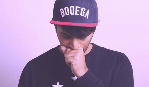 Jai Wolf – Indian Summer [New Single]