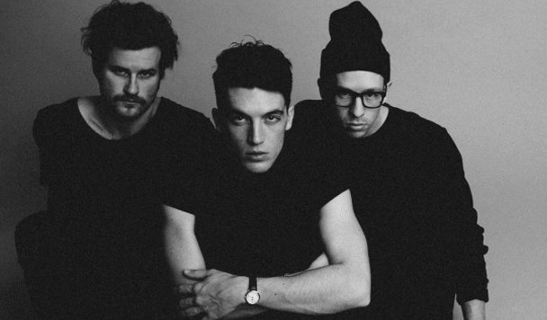 LANY – I Loved You EP [Review]