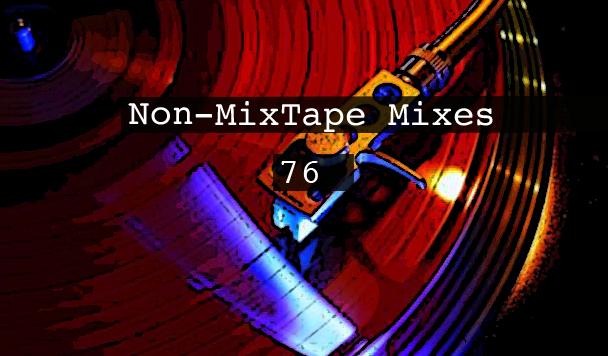 Non-MixTape - Everything Everything, MT WARNING, Boxed In, Slum Sociable, SIVIK - acid stag