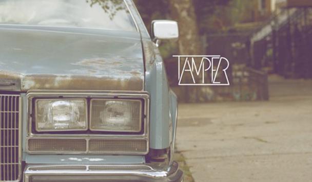 Ep Streamz: Tamper – Tamper EP