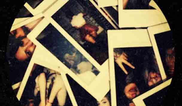 Ryan Riot – Broken Dolls [New Single]