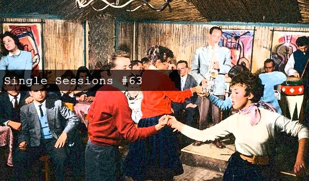 Single Sessions #63