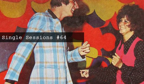Single Sessions - Wolkoff, Sui Zhen, SchulKid, SILICON, Theatre Of Delays - acid stag