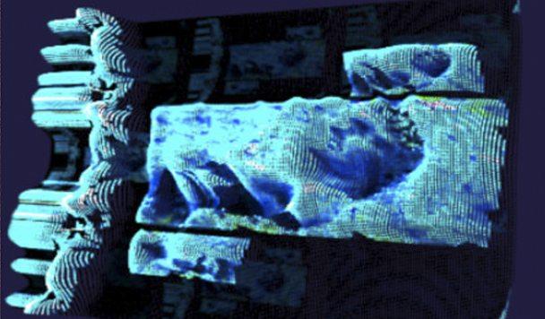 Ben Khan – Blade (Tidal Wave Of Love) [New Single]