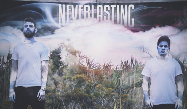 Cloud@Last – Neverlasting [Album Stream]