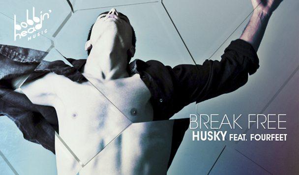 Husky - Break Free (ft. Fourfeet) - acid stag
