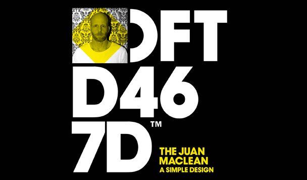 The Juan Maclean – A Simple Design [Remixes + Video]