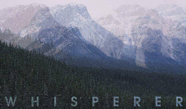 Whisperer - Confide - acid stag