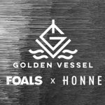 Foals x Honne - No Place Like Spanish Sahara (Golden Vessel Remix) - acid stag