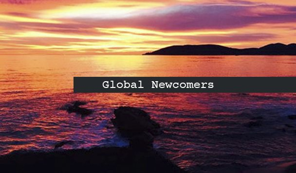 Global Newcomers: LGHTNNG, Kodiak Blue, Kynarian, Chris Savor & Miss Geo