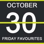 Friday Favourites, The Code, Bobby Tank, Godwolf, CAPYAC, Le Flex, Jodie Abacus - acid stag