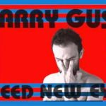 Larry Gus - I Need New Eyes - acid stag