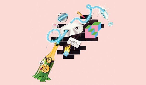 Neon Indian – The Glitzy Hive [New Single]