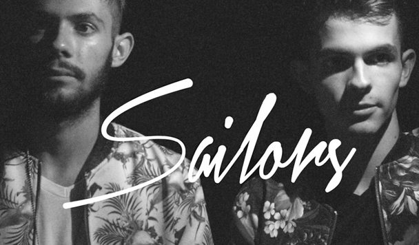 Sailors – Crazy About You [New Release]