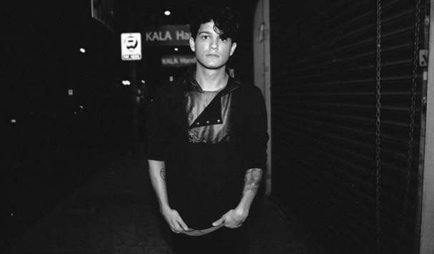 Brandyn Burnette – Down & Nothing At All [New Music]