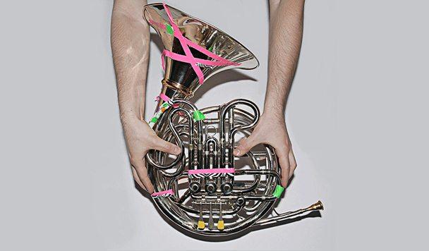 French Horn Rebellion – Foolin' Around [Album Stream]