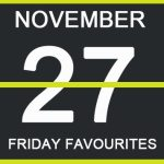 Friday Favourites, SEVDALIZA, Kodiak Blue, LOVECAT, Denis Sulta, Daniel Cherney, acid stag