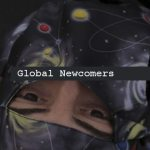 Global Newcomers, Laquell, Icarius, Conti, Drones Club, Slinx Malinki, acid stag