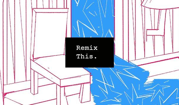 Remix This #14