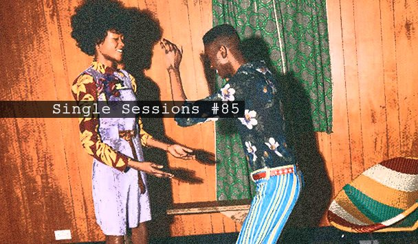 Single Sessions #85