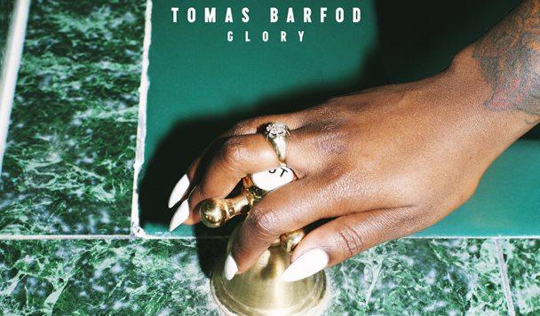 Tomas Barfod – Glory EP [Stream]