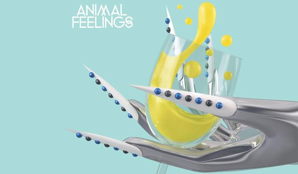 Animal Feelings – Chook Tribes [New Singles]